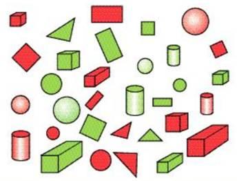 苏教版一年级数学 分一分 习题